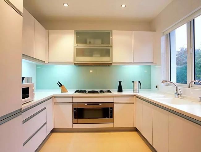 小户型厨房太小?5个装修技巧让空间变大!